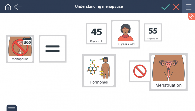 Understanding what is meant by menopause